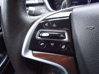 2015 Cadillac SRX Luxury Collection SEFFNER, Florida 27