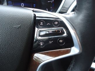 2015 Cadillac SRX Luxury Collection SEFFNER, Florida 28
