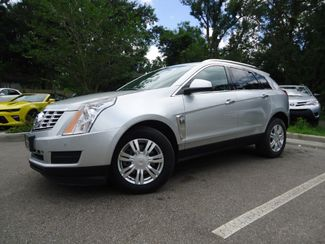 2015 Cadillac SRX Luxury Collection SEFFNER, Florida 4