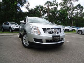 2015 Cadillac SRX Luxury Collection SEFFNER, Florida 8