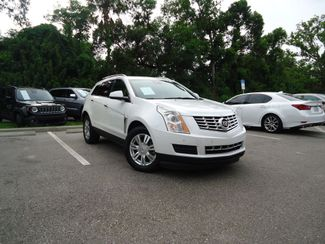 2015 Cadillac SRX Luxury Collection NAVIGATION SEFFNER, Florida 10