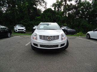 2015 Cadillac SRX Luxury Collection NAVIGATION SEFFNER, Florida 11