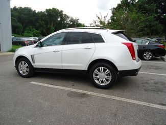 2015 Cadillac SRX Luxury Collection NAVIGATION SEFFNER, Florida 12