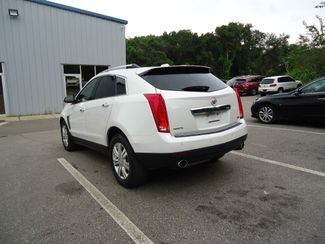 2015 Cadillac SRX Luxury Collection NAVIGATION SEFFNER, Florida 13