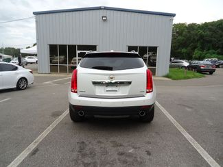 2015 Cadillac SRX Luxury Collection NAVIGATION SEFFNER, Florida 14