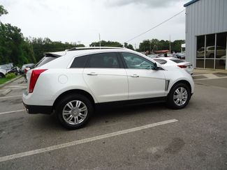 2015 Cadillac SRX Luxury Collection NAVIGATION SEFFNER, Florida 15