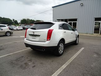 2015 Cadillac SRX Luxury Collection NAVIGATION SEFFNER, Florida 16