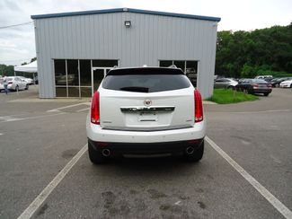 2015 Cadillac SRX Luxury Collection NAVIGATION SEFFNER, Florida 17