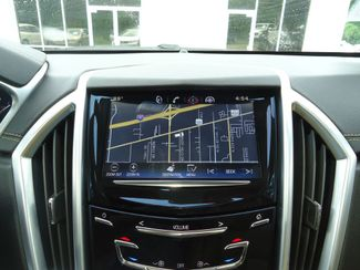 2015 Cadillac SRX Luxury Collection NAVIGATION SEFFNER, Florida 2