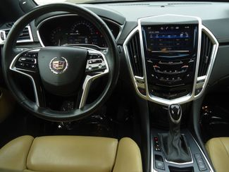 2015 Cadillac SRX Luxury Collection NAVIGATION SEFFNER, Florida 28