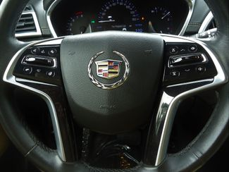 2015 Cadillac SRX Luxury Collection NAVIGATION SEFFNER, Florida 29