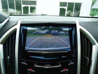 2015 Cadillac SRX Luxury Collection NAVIGATION SEFFNER, Florida 3