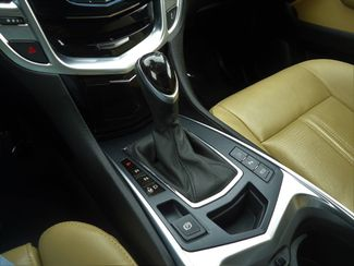 2015 Cadillac SRX Luxury Collection NAVIGATION SEFFNER, Florida 35