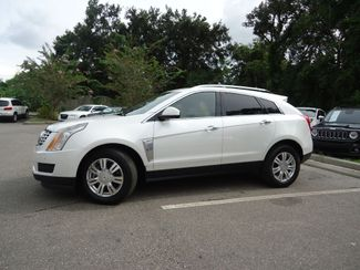 2015 Cadillac SRX Luxury Collection NAVIGATION SEFFNER, Florida 6