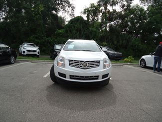 2015 Cadillac SRX Luxury Collection NAVIGATION SEFFNER, Florida 8
