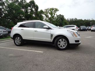 2015 Cadillac SRX Luxury Collection NAVIGATION SEFFNER, Florida 9