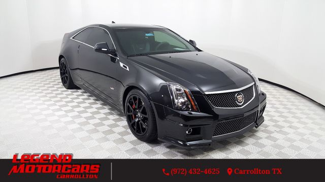 2015 Cadillac V-Series