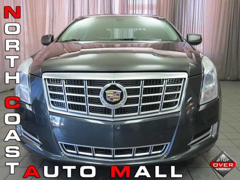 2015 Cadillac XTS Luxury in Akron, OH