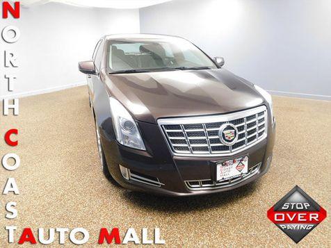 2015 Cadillac XTS Luxury in Bedford, Ohio