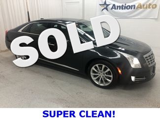 2015 Cadillac XTS Luxury | Bountiful, UT | Antion Auto in Bountiful UT
