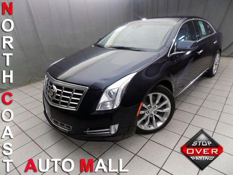 2015 Cadillac XTS Luxury in Cleveland, Ohio