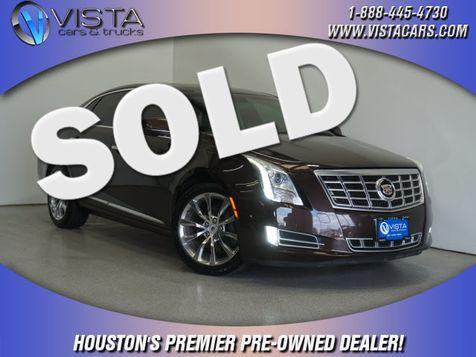 2015 Cadillac XTS Premium in Houston, Texas