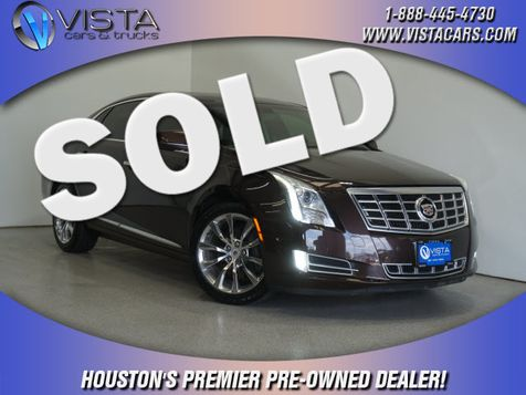 2015 Cadillac XTS Premium in Houston, Texas