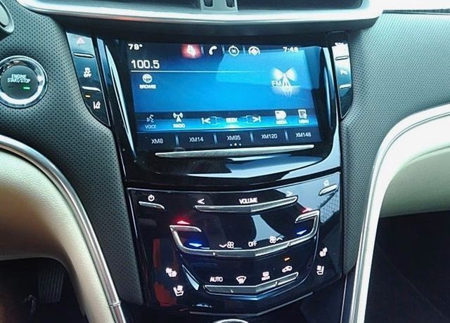 2015 Cadillac XTS Platinum in Memphis, Tennessee 38115