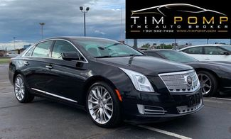 2015 Cadillac XTS Platinum | Memphis, Tennessee | Tim Pomp - The Auto Broker in  Tennessee