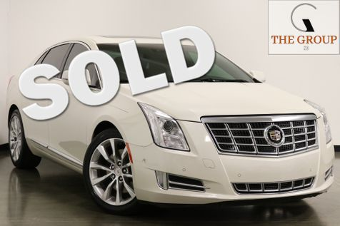 2015 Cadillac XTS Luxury in Mooresville