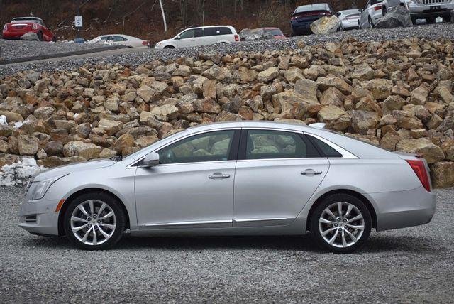2015 Cadillac XTS Luxury Naugatuck, Connecticut 1