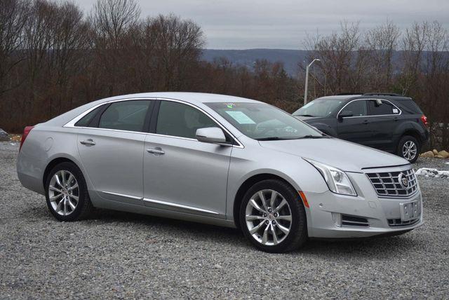 2015 Cadillac XTS Luxury Naugatuck, Connecticut 6