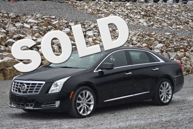 2015 Cadillac XTS Luxury Naugatuck, Connecticut