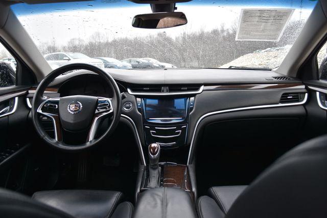 2015 Cadillac XTS Luxury Naugatuck, Connecticut 12