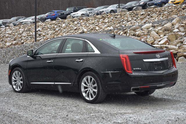 2015 Cadillac XTS Luxury Naugatuck, Connecticut 2