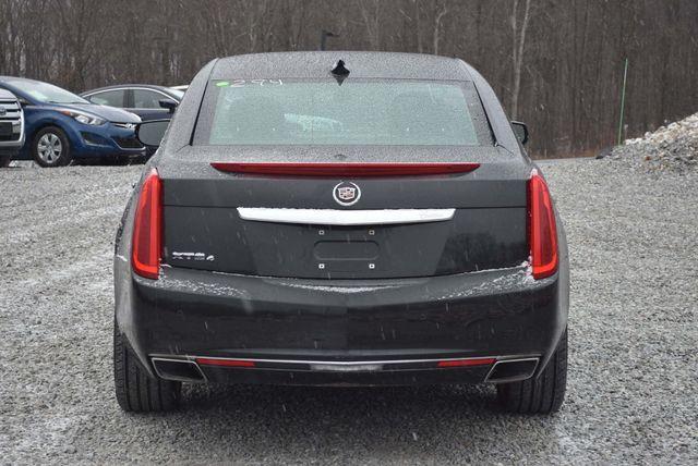 2015 Cadillac XTS Luxury Naugatuck, Connecticut 3