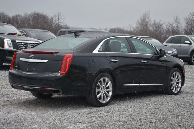 2015 Cadillac XTS Luxury Naugatuck, Connecticut 4