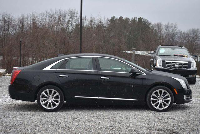2015 Cadillac XTS Luxury Naugatuck, Connecticut 5