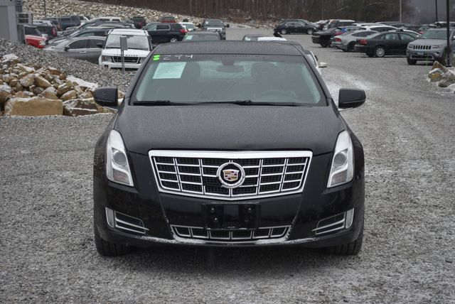 2015 Cadillac XTS Luxury Naugatuck, Connecticut 7