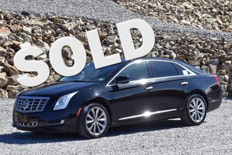 2015 Cadillac XTS Professional Livery Package Naugatuck, Connecticut