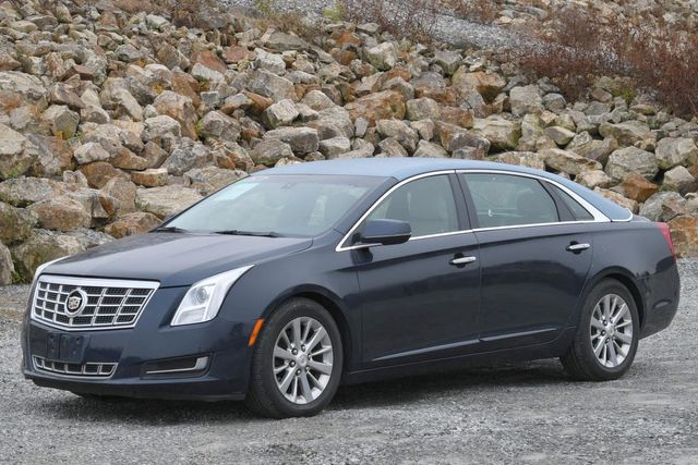 2015 Cadillac XTS Professional Stretch Livery Naugatuck, Connecticut