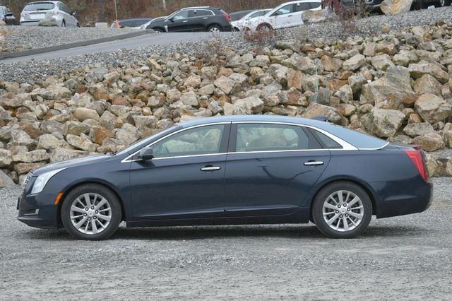 2015 Cadillac XTS Professional Stretch Livery Naugatuck, Connecticut 1