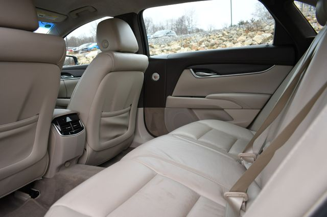 2015 Cadillac XTS Professional Stretch Livery Naugatuck, Connecticut 10