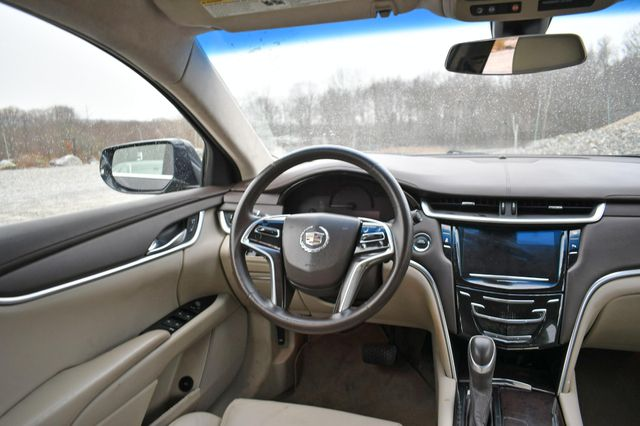 2015 Cadillac XTS Professional Stretch Livery Naugatuck, Connecticut 12