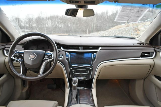 2015 Cadillac XTS Professional Stretch Livery Naugatuck, Connecticut 13
