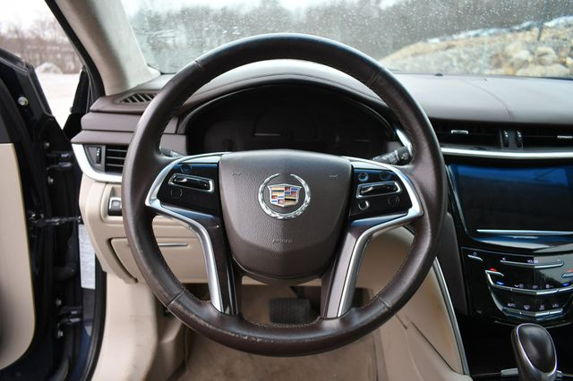 2015 Cadillac XTS Professional Stretch Livery Naugatuck, Connecticut 17