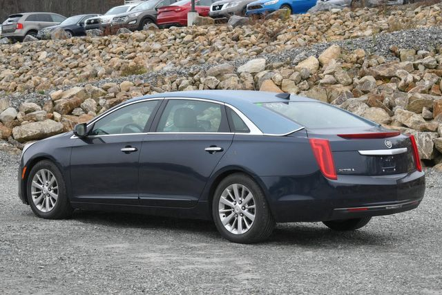 2015 Cadillac XTS Professional Stretch Livery Naugatuck, Connecticut 2