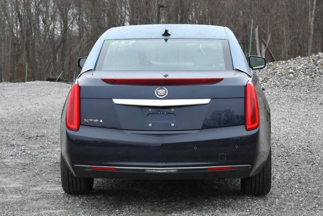 2015 Cadillac XTS Professional Stretch Livery Naugatuck, Connecticut 3