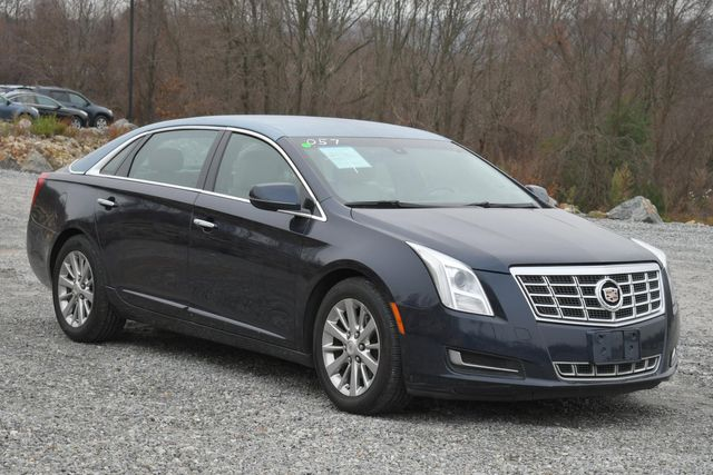 2015 Cadillac XTS Professional Stretch Livery Naugatuck, Connecticut 6