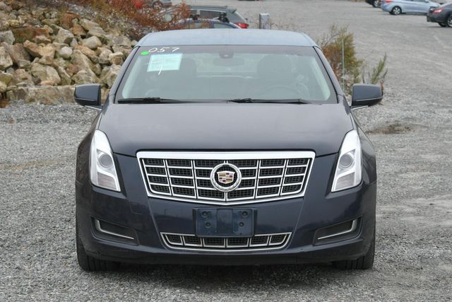 2015 Cadillac XTS Professional Stretch Livery Naugatuck, Connecticut 7